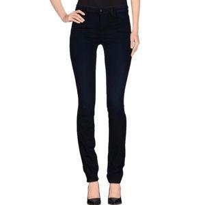 Joe's Jeans dark blue denim pants 24
